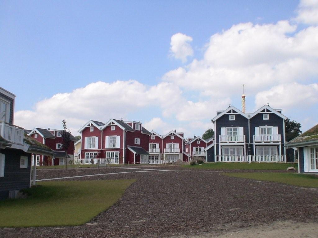 Sierksdorf, Lübecker Bucht, Strandpark